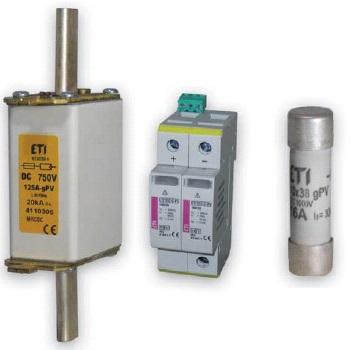 GREEN PROTECT (Компоненты для защиты фотоэлектрических систем)