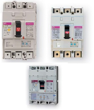 Промышленные автоматические выключатели (L - серия  эконом)