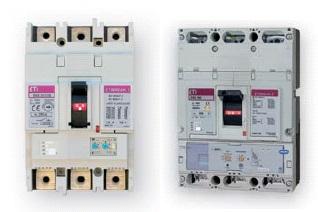 Промышленные автоматические выключатели (S - серия  стандарт)