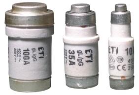 DO (Низковольтные цилиндрические предохранители/держатели/разъединители)