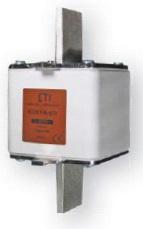 Предохранители NH (характеристика gTr  100kA  400V)