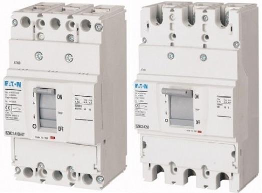 Автоматические выключатели BZMB