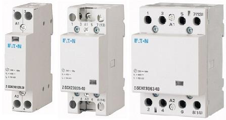 Контакторы для проводок Z-SCH
