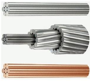 Провода для ЛЭП - А  АС