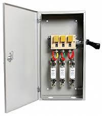 Электрощитовое оборудования собственного производства