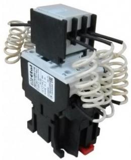Специальные магнитные пускатели(коммутирующий аппарат конденсаторов)