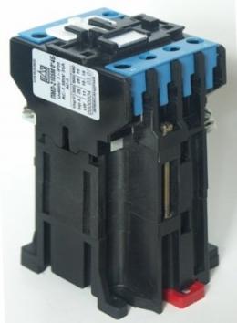 Реле промежуточные РПЛ  на ток 16 А  с управлением на постоянном токе