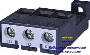 Адаптер на DIN-рейку BFE 67D.1D