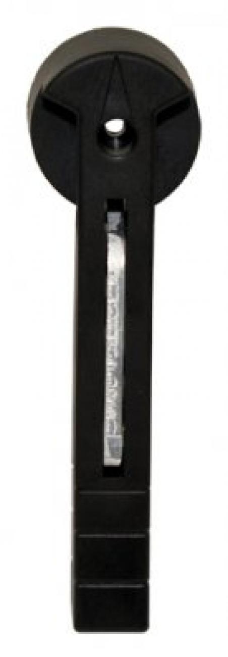 Рукоятка на корпус LBS-DH 630/B (черн., для LBS 250-630А)