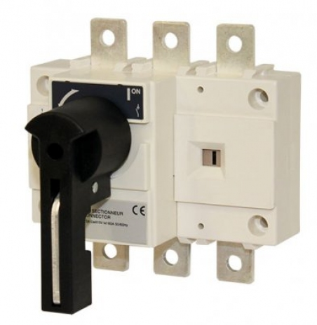 Выключатель нагрузки LBS 3P 630 (
