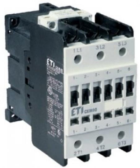 Контактор CEM 50.11 24V AC