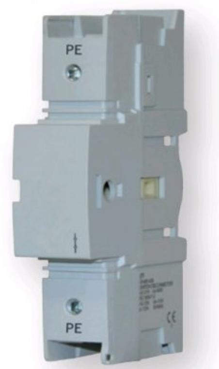 Полюс заземления CLBS-PE/125 (для CLBS 100-125А)