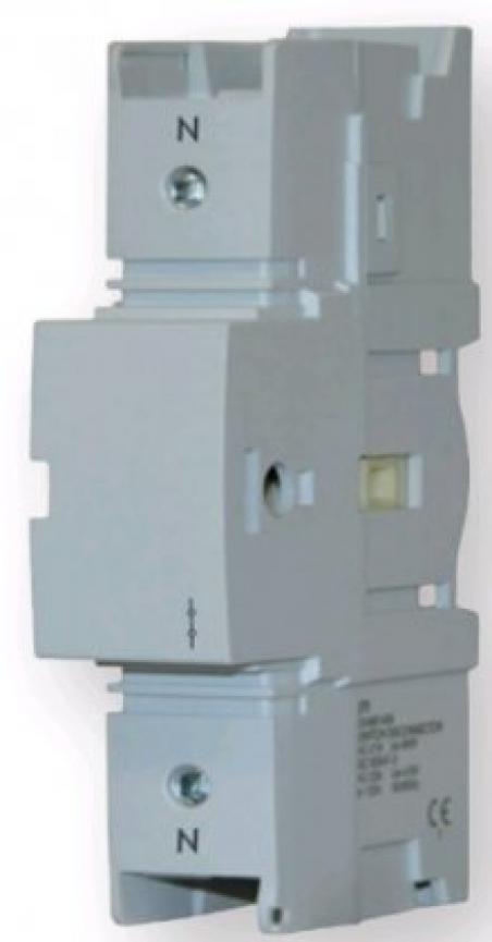 Полюс нейтрали CLBS-N/80 (для CLBS 63-80А)