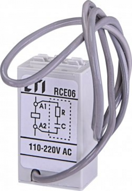 Фильтр RCE-10 380-400V AC (к контактору CE07)