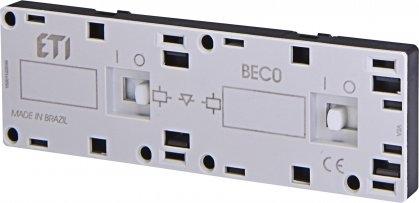 Механическая блокировка BECO