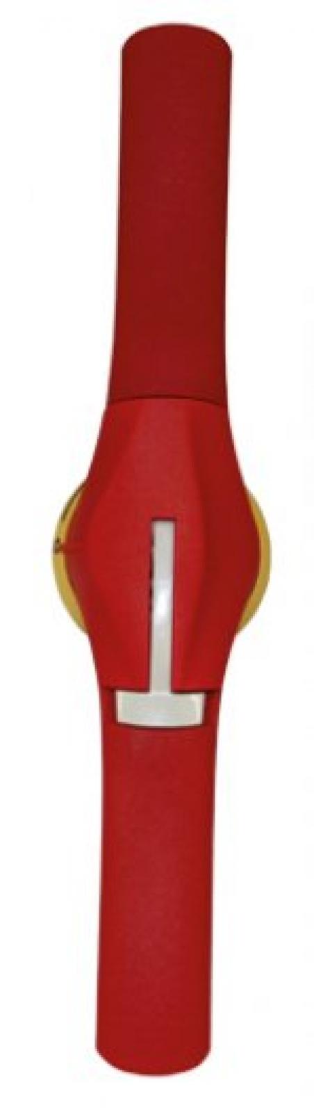 Рукоятка выносная LBS-EH 1600/YR (красн., для LBS 800-1600А)