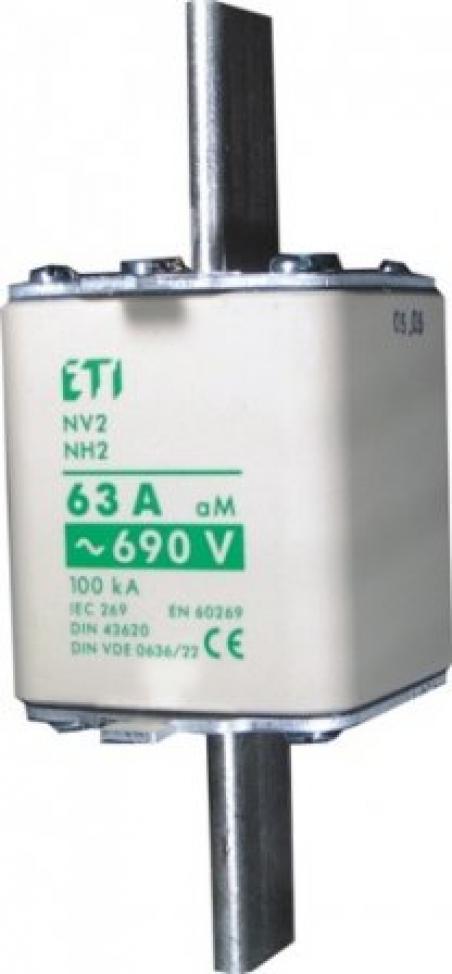 Предохранитель NH-4a/aM 630A 690V