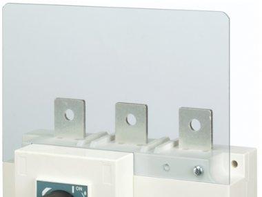 Клеммный экран LBS-TS 3P CO 1600 (для LBS 1600А CO 3P)