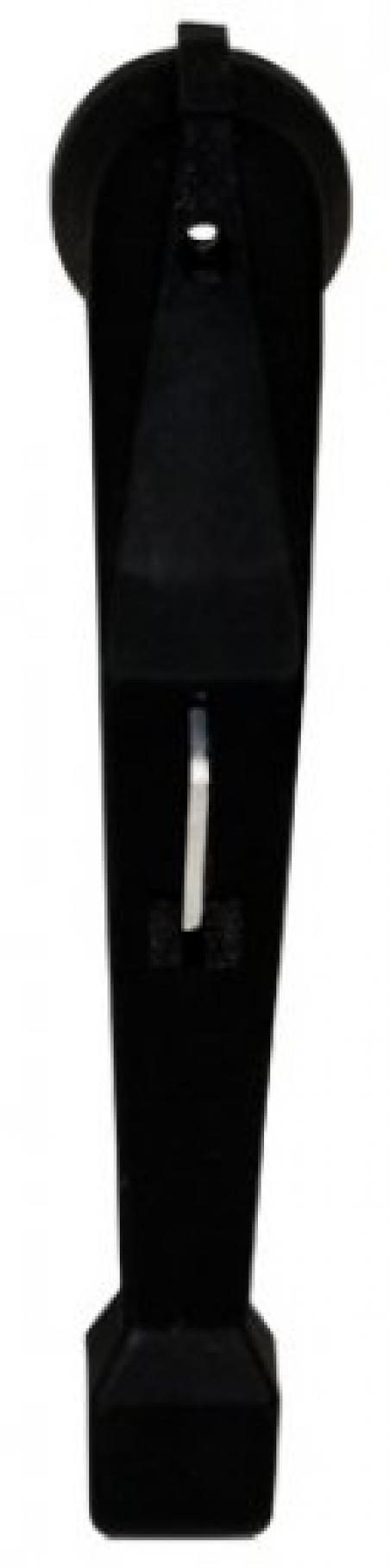 Рукоятка на корпус LBS-DH CO 1600/B (черн., для LBS 800-1600А CO)