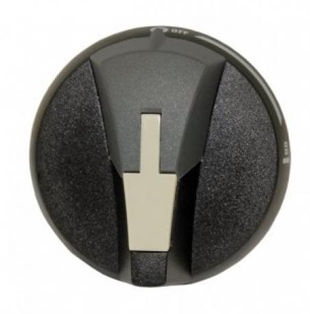 Рукоятка выносная CLBS-EH 80/G (черн., для CLBS 16-80А)