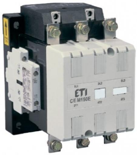 Контактор CEM 150Е.22 415V AC/DC