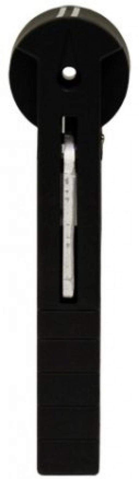 Рукоятка на корпус LBS-DH CO 630/B (черн., для LBS 160-630А CO)
