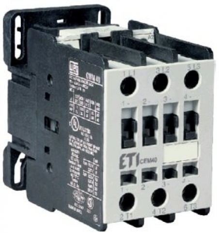 Контактор CEM 40.11 400V AC