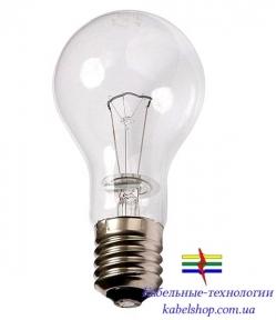 Лампа Лон 300вт.Е40(Б230-240)