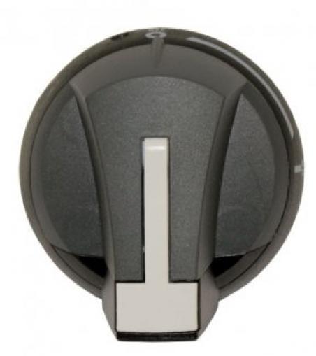 Рукоятка выносная CLBS-EH125/01G (черн., для CLBS 16-125А)
