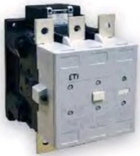 Контактор CWM 500.00 220V AC/DC