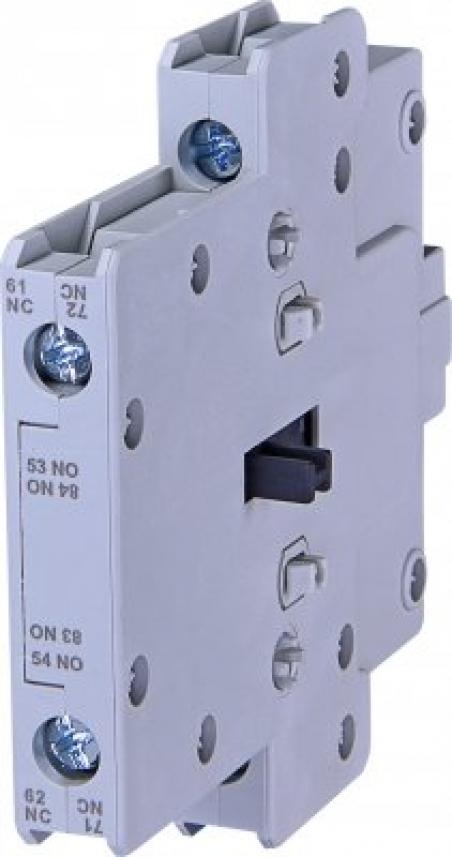 Блок-контакт BCXMRLE 11  (боковой)