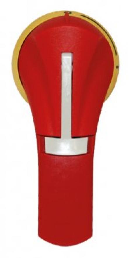 Рукоятка выносная LBS-EH 630/YR (красн., для LBS 125-630А)