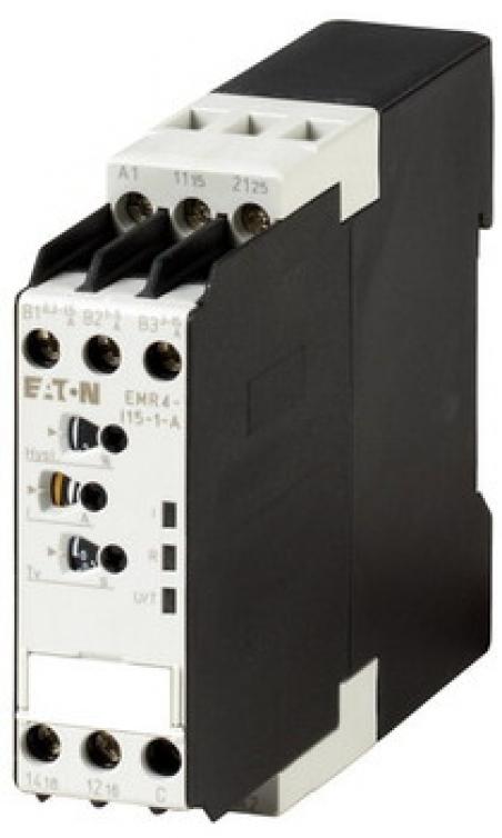 Электронное контрольное реле EMR4-I15-1-A Moeller-EATON ((MR))(106943-)