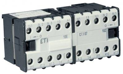 Контактор CEI 07.01 400V AC