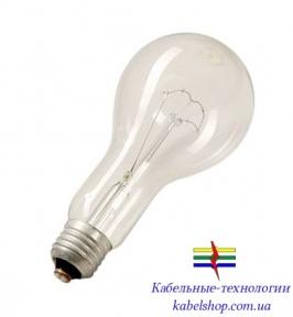 Лампа Лон 200вт.Е27(Б230-240)