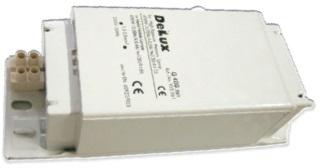 Балласт электромагнитный MBM-400W ртуть-металлогалогеном