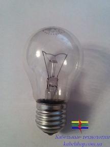 Лампа Лон 60вт.Е27(Б230-240)