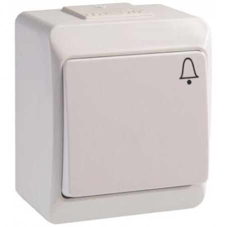 ВСк20-1-0-ГБ Выключатель кнопочный ГЕРМЕС