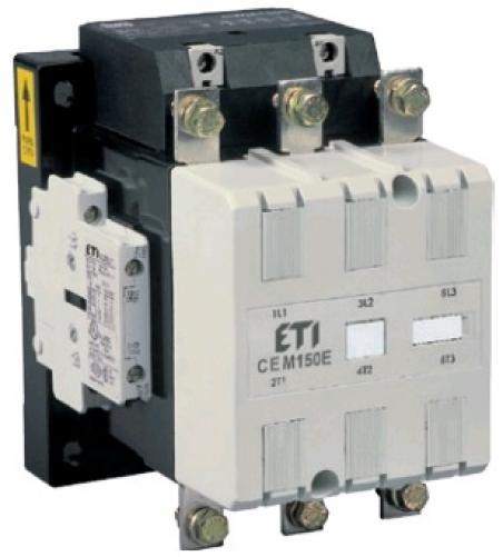 Контактор CEM 180Е.22 250V AC/DC