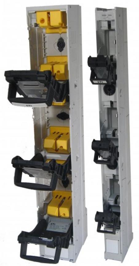 Разъединитель SL1 G 1P 250A M10 (M10, пофазное отключение)