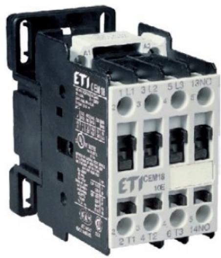 Контактор CEM 09.10 220V DC