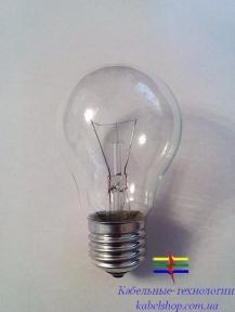 Лампа Лон 25вт.Е27(Б230-240)