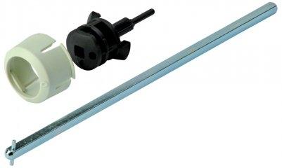 Шток CLBS-S320 (320мм, для CLBS-EH80, CLBS-EH125)