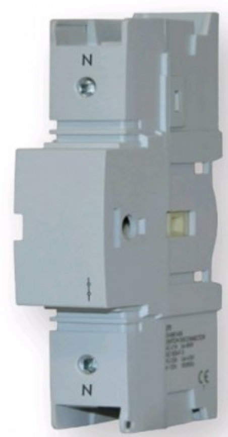 Полюс нейтрали CLBS-N/40 (для CLBS 16-40А)