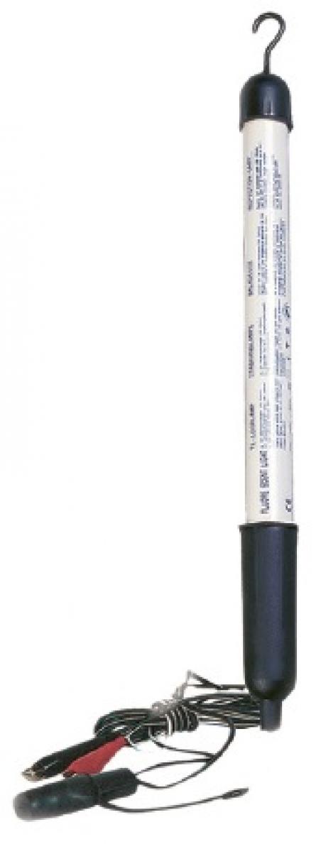 Светильник перенос DELUX AML-019 8W (12V)