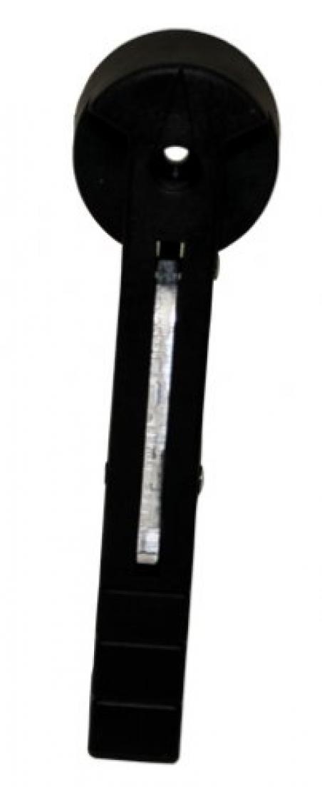 Рукоятка на корпус FLBS-DH400/B (черн., для FLBS 125-400A)