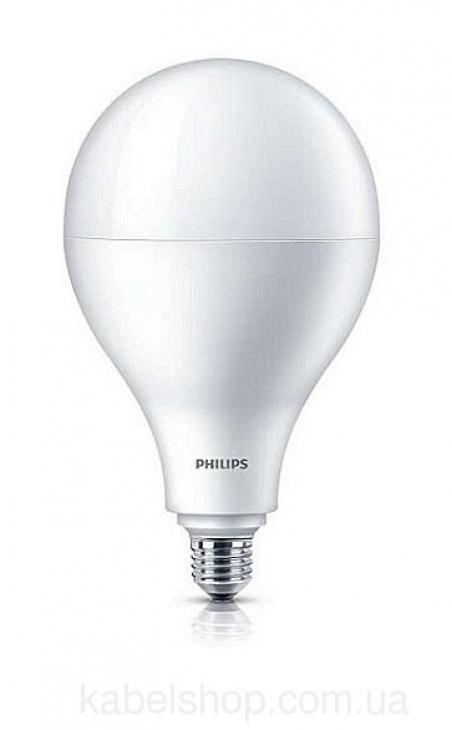 Лампа светодиодная LEDBulb 40W E40 6500K 230V A130 APR (Philips)