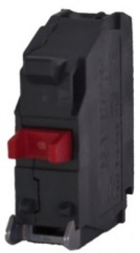Блок контактов FLBS-PS10 (NO, для FLBS 125-630A)