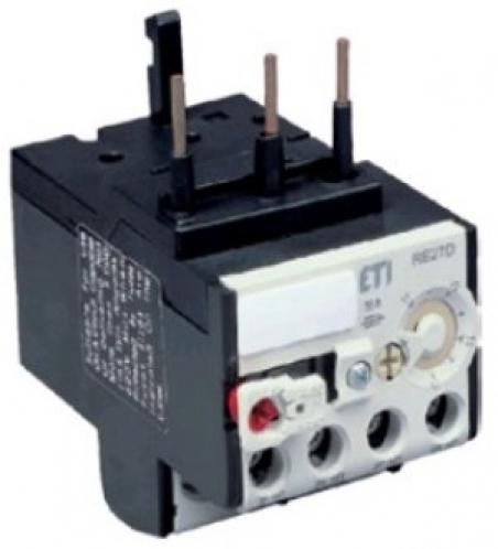 Тепловое реле RE 27D-10 (7-10A)