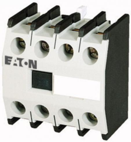 Модуль вспомогательных контактов DILM150-XHI31 Moeller-EATON ((MJ))(277949-)
